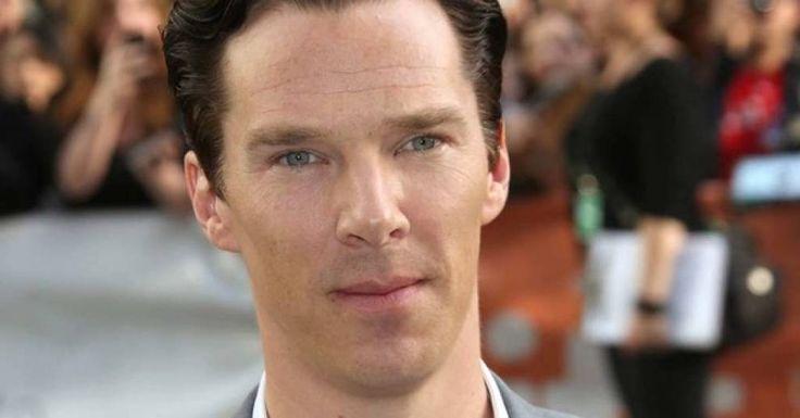 The Best Benedict Cumberbatch Movies
