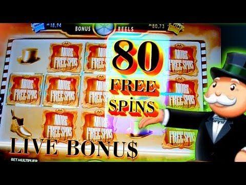 3 million roulette spins