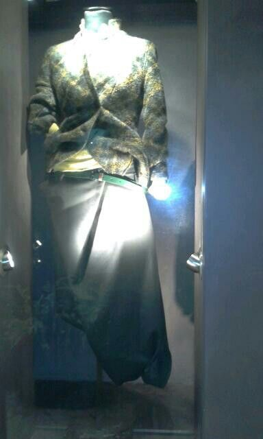 Nuove vetrine ..donna Lilly abbigliamento.