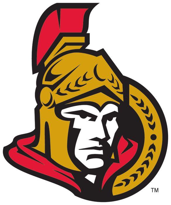 My Favourite NHL/Sports Team - Ottawa Senators