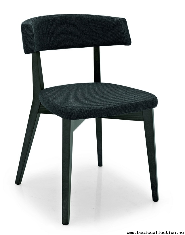 Basic Collection Soren Armchair Wood Armchair Design