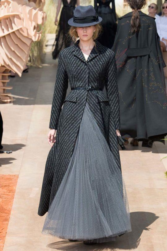 Christian Dior haute couture autumn/winter '17/'18: