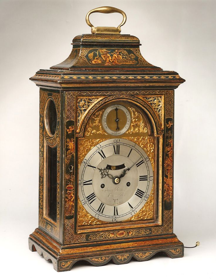 171 Best All Kinds Of Clocks Images On Pinterest Antique
