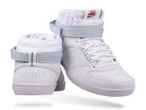 Nike Delta Lite Mid Premium Womens sneakers – White