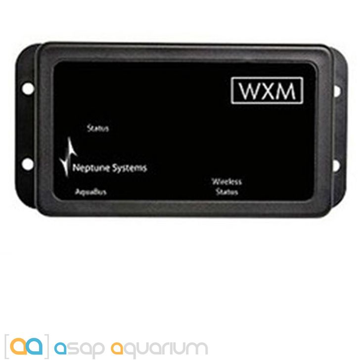 Neptune Systems Apex Wireless Expansion Module (WXM) For EcoTech Pumps