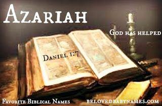 Beloved Baby Names: My Favorite Biblical Boys Names