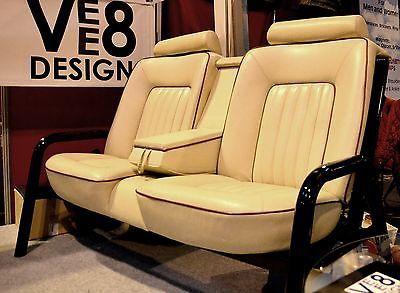 Automotive Furniture Table