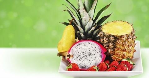 Activa tu metabolismo con piña - http://enforma.salud180.com/nutricion-y-ejercicio/activa-tu-metabolismo-con-pina