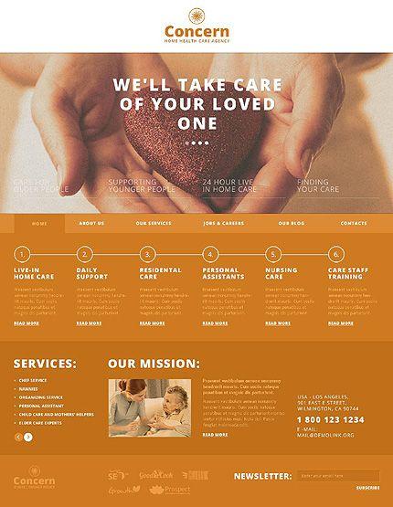 44 best doctor website images on Pinterest   Medical, Website ...