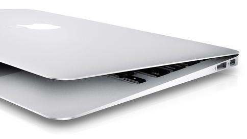 Apple disponibiliza atualização para corrigir erros no disco do Macbook Air de 2012