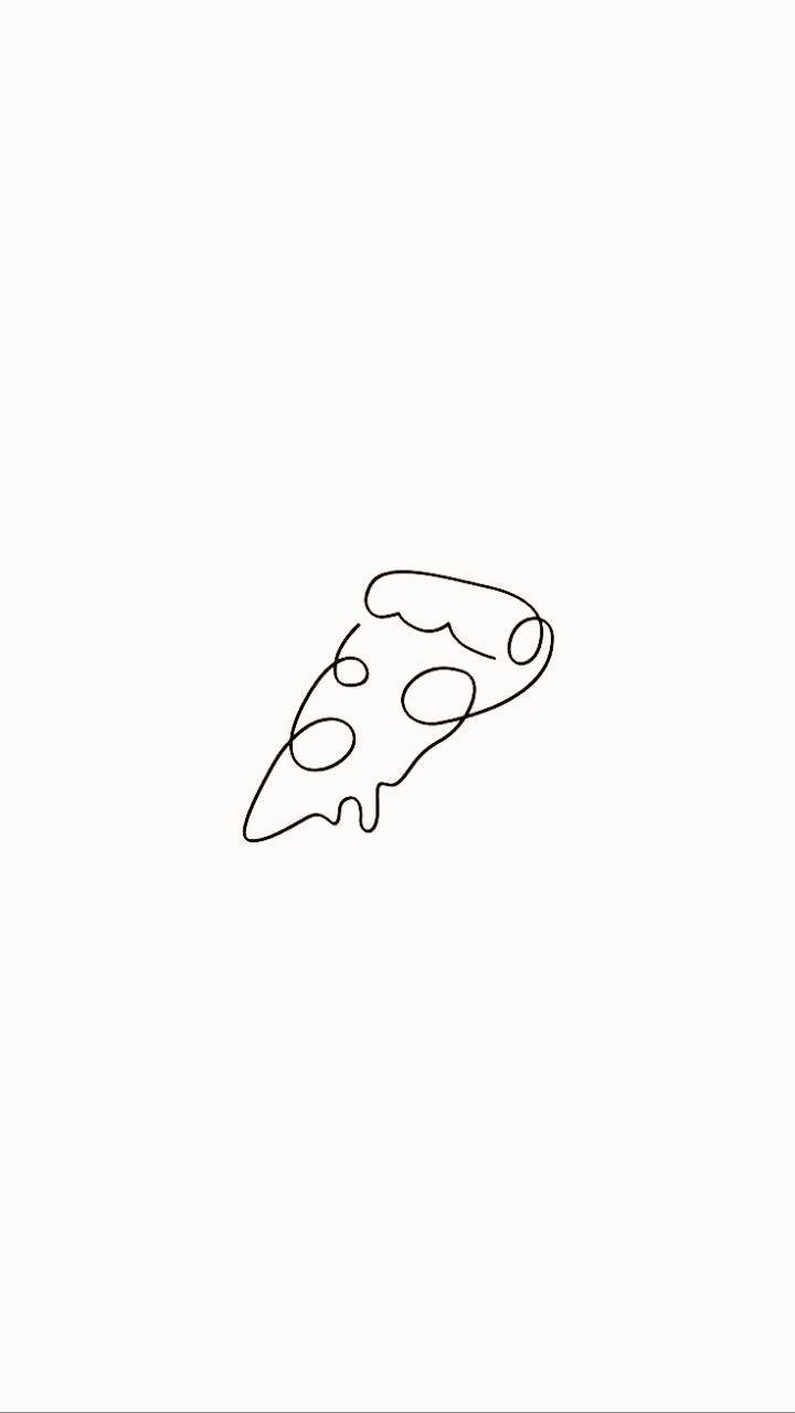 Basic Cute Aesthetic Drawings Easy In 2020 Minimalist Drawing
