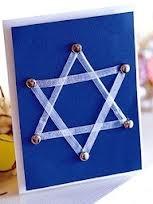 diy Hanukkah decorations - Google Search