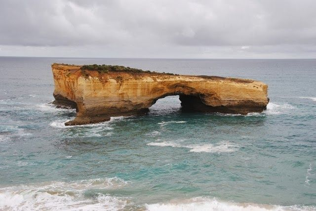 The top 100 places in the world you must visit: 82. Great Ocean Road (Melbourne, Australia)
