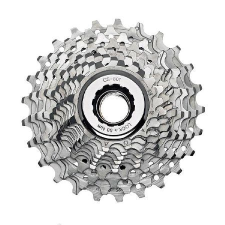 Campagnolo Centaur 10 Speed Cassette 12/27 The profile of the teeth, completely redesigned in line with the Ultra-Drive project, makes it possible to achieve the maximum response speed at the moment of shifting. The synchronisation obtained by http://www.MightGet.com/january-2017-11/campagnolo-centaur-10-speed-cassette-12-27.asp