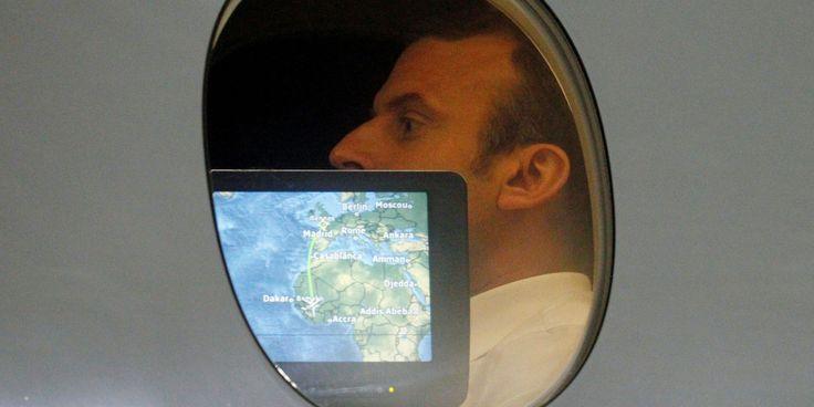 Solidarité et climat : Emmanuel Macron est-il le nouveau champion du renoncement ?