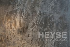 Volimea Anthrazit 21 und Silberlasur - ausgeführt in einem Büro für Medien- und Webdesign. Kreative Wände und das noch wohngesund.  Ausgeführt von Maler HEYSE aus Hannover