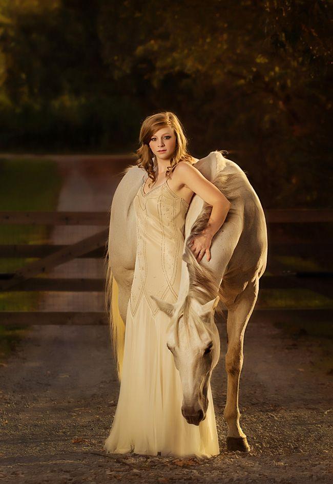 maria moore: A girl and her horse, Huntsville Al, Senior photography #photogpinspiration