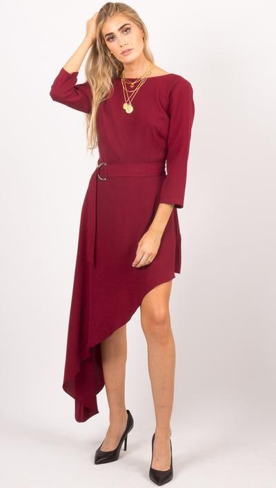 f8569aa1bd4 Iva Dress by Donna Mizani