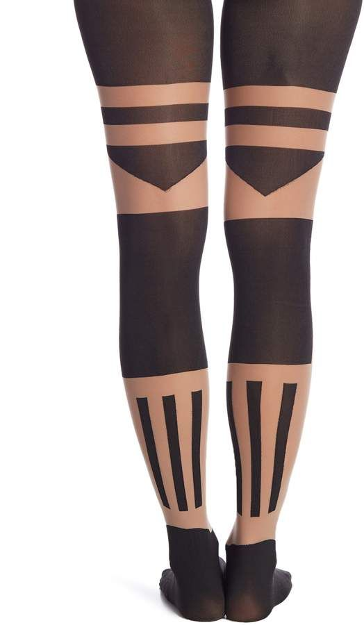 502ca24213618 Pretty Polly Tower Block Tights #Polly#Pretty#Tower   Pantyhose & Hosiery  in 2019   Tights, Tower block, Nordstrom rack