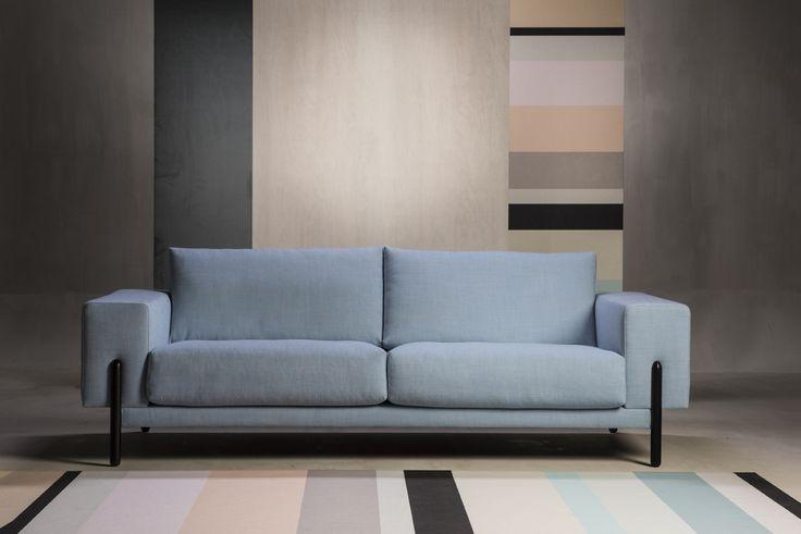 JAMÉ Bank Wessel. Comfortabel Design.