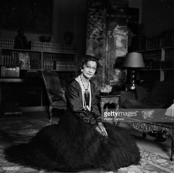 633 Best Images About Coco Chanel On Pinterest Duke