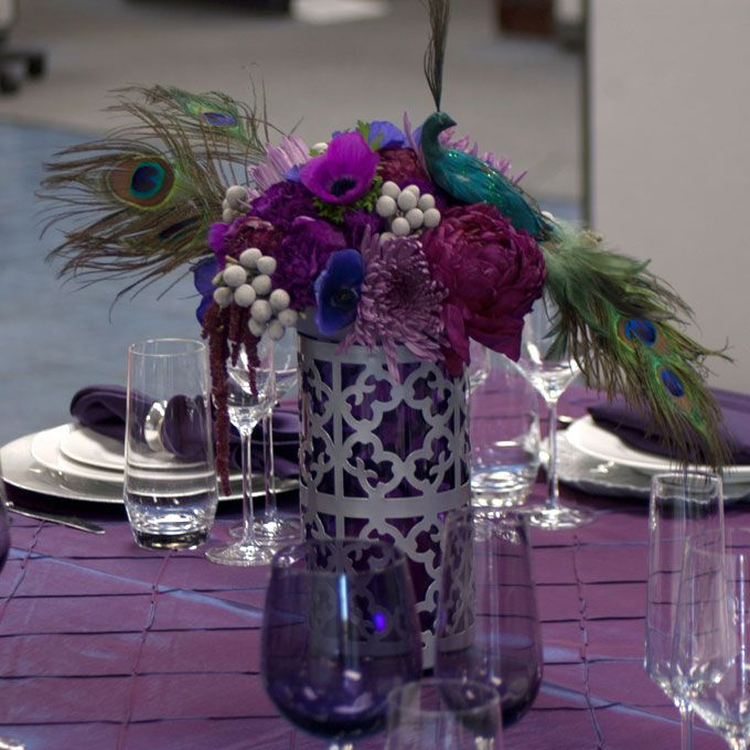 Best images about feather wedding decor on pinterest