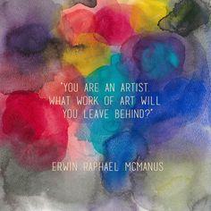 the artisan soul erwin mcmanus - Google Search