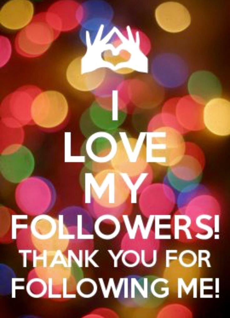 OMG guys I just reached 200 followers! Love you all!