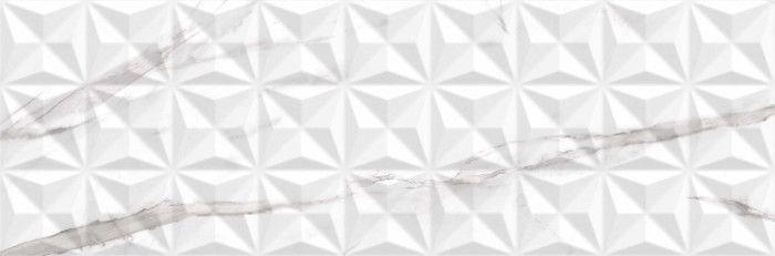 Wall tiles Tarvos Blanco 33,3x100 cm. | arcana ceramica | arcana tiles | marble | white