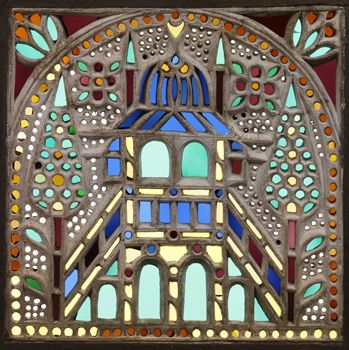 17 Best Images About Stained Glass For Beautiful Printed