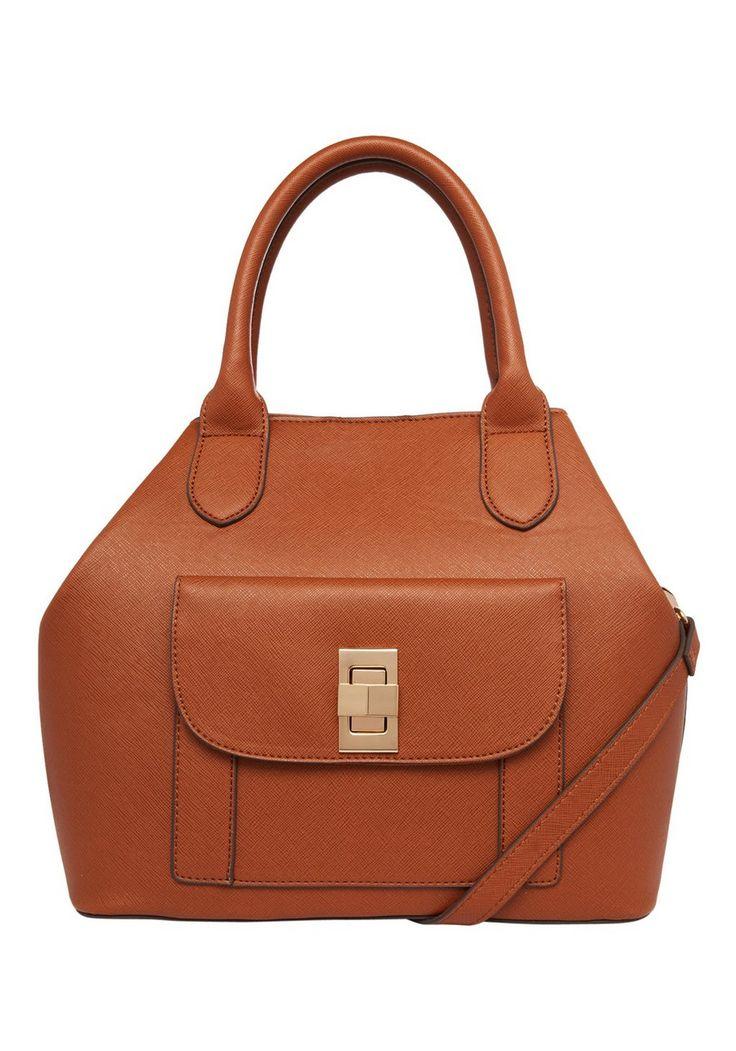 Clothing at Tesco | F&F 2 Way Tote Bag > bags & purses > Women's Workwear & Tailoring > Women