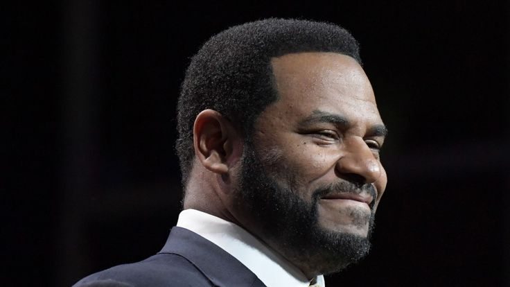 Report: Former Steelers RB Jerome Bettis one of the many ESPN layoffs