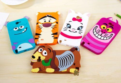 Cheshire cat case!
