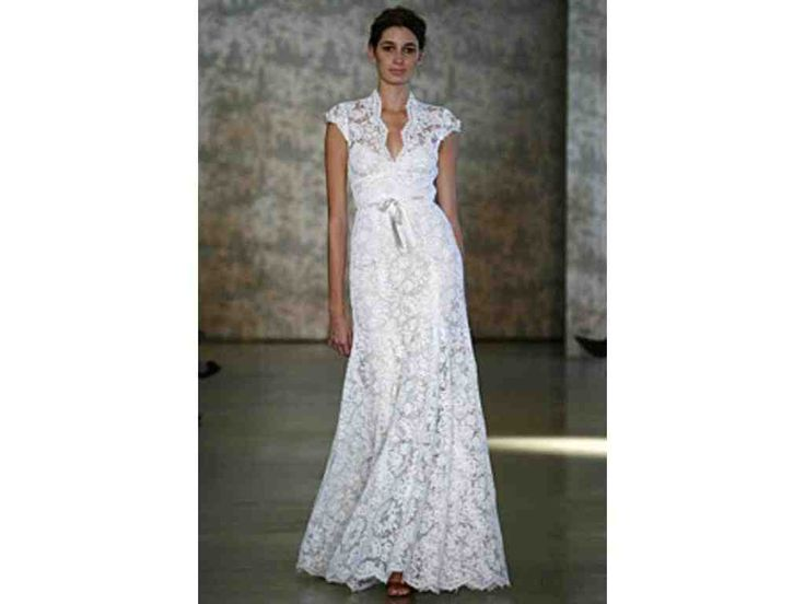 57 best used wedding dresses images on pinterest bridal wedding monique lhuillier used wedding dress junglespirit Images