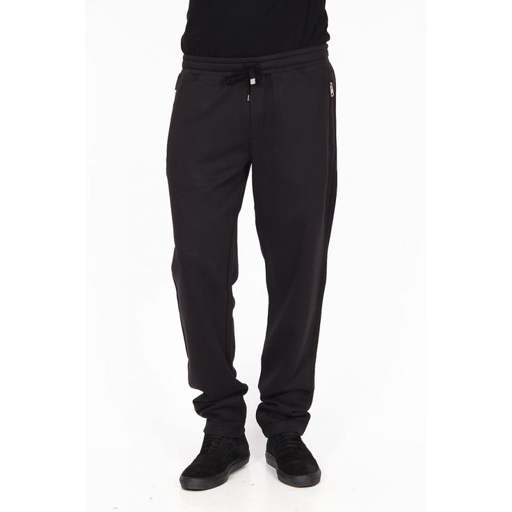 Dolce & Gabbana mens sweatpants G693AT FU75B N0000