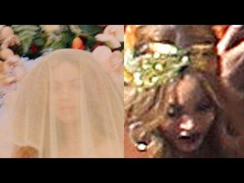 Shocking! A Beyonce Surrogate Revealed At 'Push Party' - YouTube