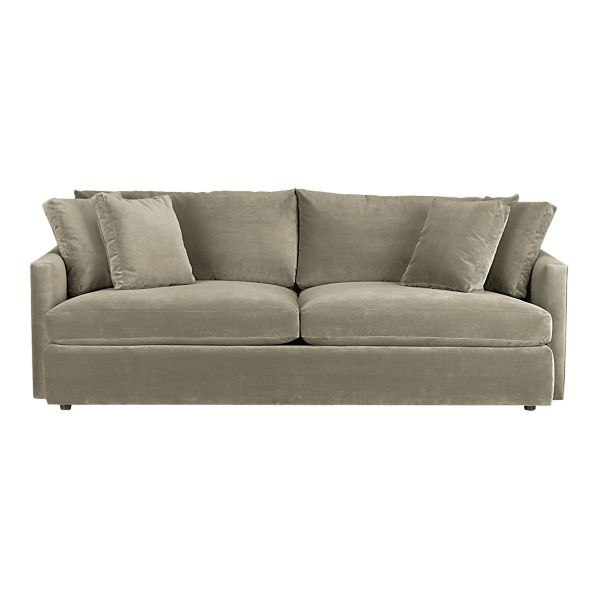 25+ bsta Most comfortable couch iderna p Pinterest ...