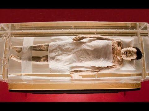 The 2,000 Year-Old Mummified Body of Lady Xin Zhui HD - Archaeology Docu...