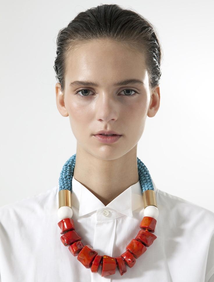 Pin do(a) Gaby Carazo em bling | Colares, Colares artesanais e Colares especiais