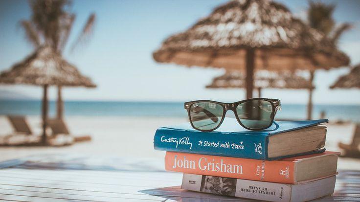 Siete in cerca di libri per le vostre letture estive? Saggi, romanzi e racconti per tutti i gusti nella nostra selezione di 50 titoli