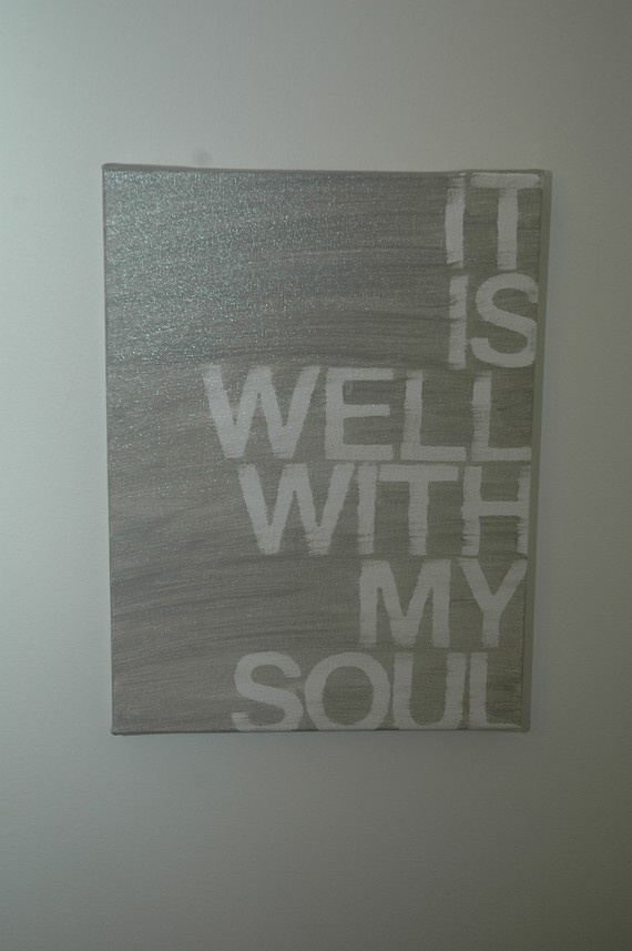 :)Wall Art, Ideas, It Is Well, Praise The Lord, Quotes, Faith, Favorite Songs, Canvas, Favorite Hymns