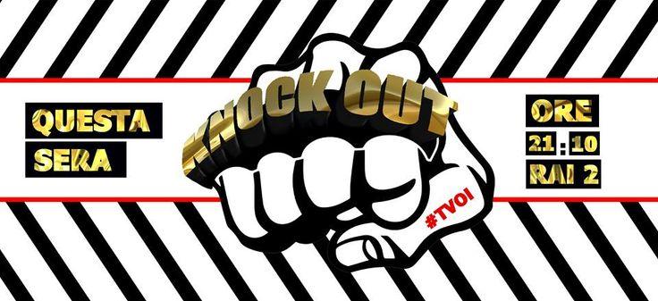 #KnockOut #TVOI