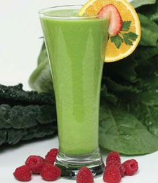 SMOOTHIES FOR ACNE-GREEN SMOOTHIES, RED AND PURPLE TOO! - The Acne Project