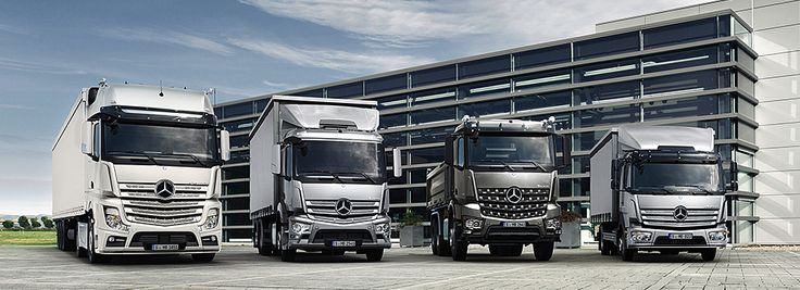 Selling an unwanted heavy commercial vehicle like trucks can be complicated without losing too much money. Even if you have a scrap Mercedes Benz truck...