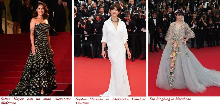 Fashion on red carpet: Cannes 2015http://www.oroscopointernazionaleblog.com/cannes-2015-il-look-delle-star-sul-red-carpet/