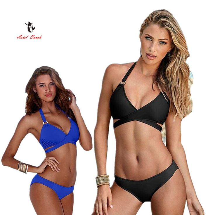 2016 New Sexy Bikinis Swimsuit Bathing Suit Bikini Summer Bikinis Women Swimwear Biquini Tankini Set Monokini BJ292