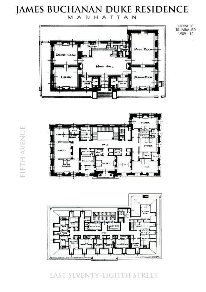 9 best James B. Duke House 1 east 78th st. images on