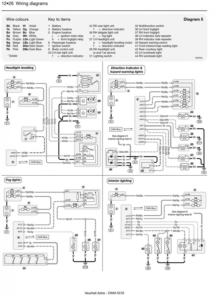 Wiring Diagram For Opel Corsa Wiring Diagram Var Opel Corsa Lite Engine Diagram Download Di 2020