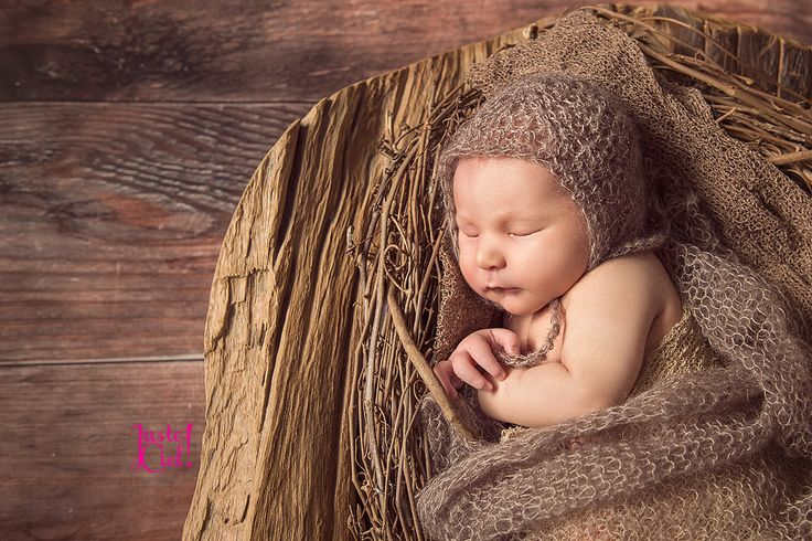 Tiny elf newborn baby boy William Montreal www.justeciel.ca