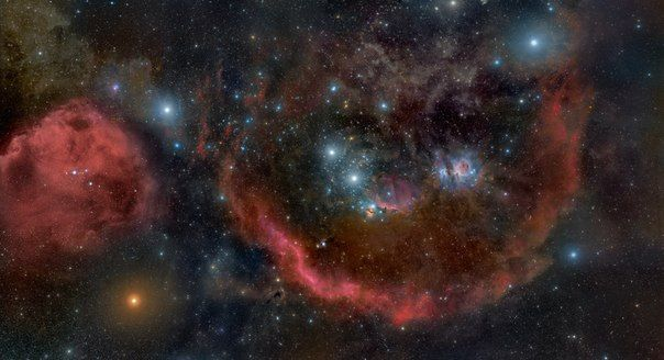 Загадка космических струн  / Astro Analytics
